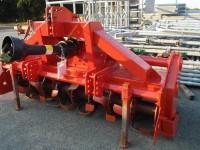 ROTAVATOR HOWARD R600S 205S
