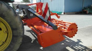 HERSE ROTATIVE HOWARD HK31 300D